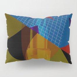 Crystallized Woman Pillow Sham