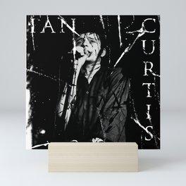 Ian Curtis 'Legend' Mini Art Print