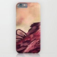 Eagle Splash iPhone 6s Slim Case