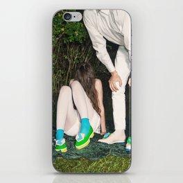 The Devil's Picnic iPhone Skin
