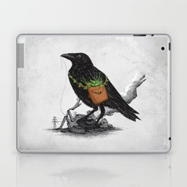 Clean the World III Laptop & iPad Skin
