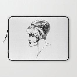 My Mama's Drawing 1968 Laptop Sleeve