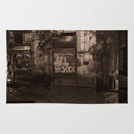 Napoli Street Rug