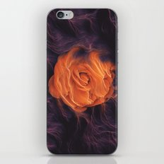 Too Bad, But It's Too Sweet iPhone Skin