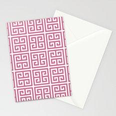 Greek Bubblegum Stationery Cards