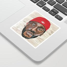 Bankroll Fresh Sticker