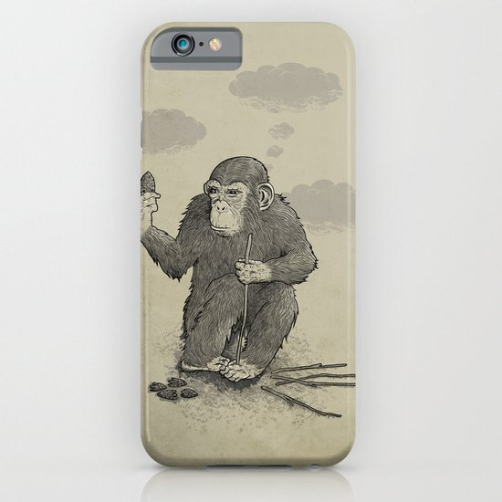 Precocious iPhone & iPod Case