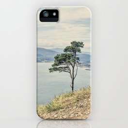 Mourne Mountains, Ireland iPhone Case