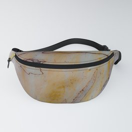 Smooth nature Fanny Pack