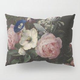 Flower Vase, Jan Brueghel the Elder Pillow Sham