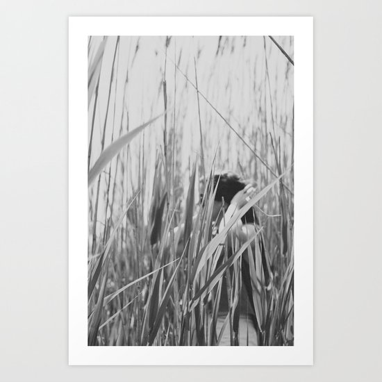 The Natural Art Print