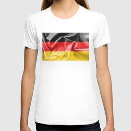 Germany Flag T-shirt