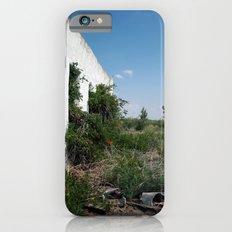 balmorhea, texas structure iPhone 6s Slim Case