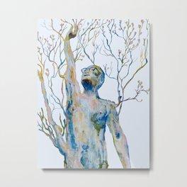 Phuong tree Metal Print
