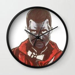 Kaneda West Wall Clock