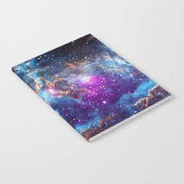 Lobster Nebula Notebook