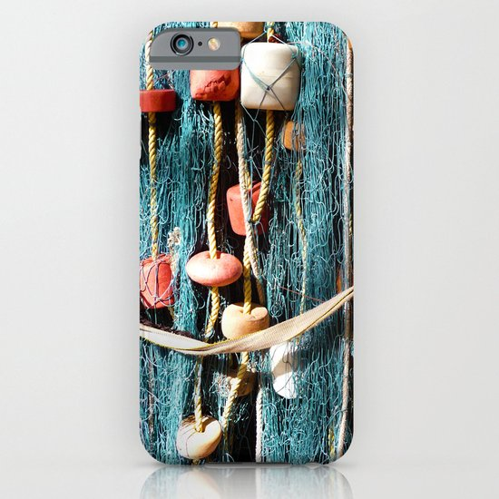beauty in chaos iPhone & iPod Case