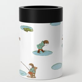 puddles Can Cooler
