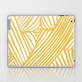 Wolle2 Laptop & iPad Skin