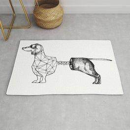 Slinky Dog Rug