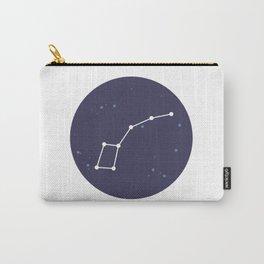 Ursa Minor Constellation Carry-All Pouch