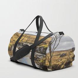 Moorland Falls Duffle Bag