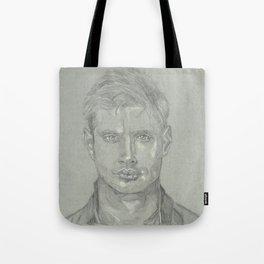 Valentine Ackles Tote Bag