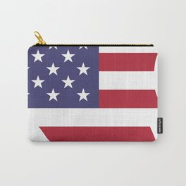 Donald Trump USA Carry-All Pouch