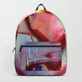 Heart Dreams 4H by Kathy Morton Stanion Backpack