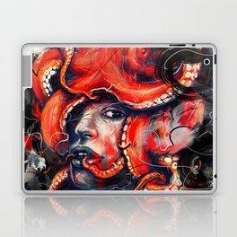 Empress Octo Laptop & iPad Skin