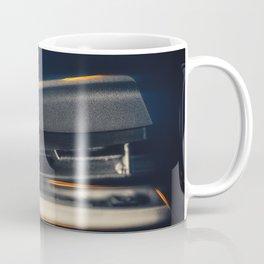 Klammeraffe Coffee Mug