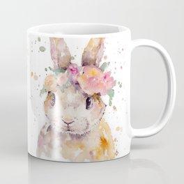 Little Bunny Coffee Mug