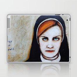 Sister Jude: Saver of Souls Laptop & iPad Skin