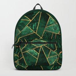 Deep Emerald Backpack