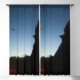 Cold Spring Blackout Curtain