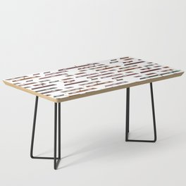 Life's a Game (remix) Coffee Table