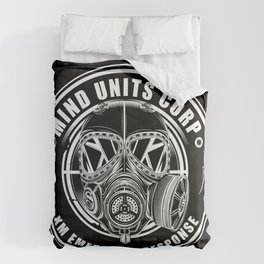 Mind Units Corp - XM Emergency Response Comforters