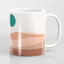 Canyon 01A Coffee Mug