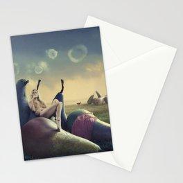 Lady Absolem Stationery Cards
