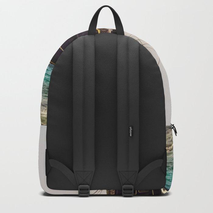 Ship Backpack