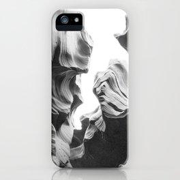 ANTELOPE CANYON XXVIII iPhone Case