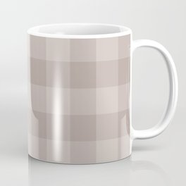 dusty rose pattern Coffee Mug