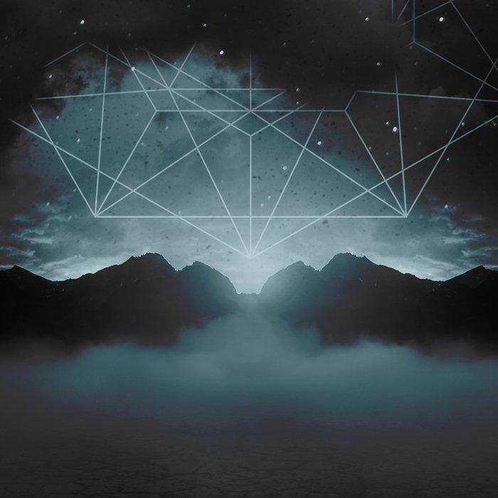 Beyond the Fog Lies Clarity | Midnight Leggings