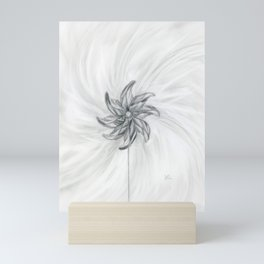 Pinwheel Mini Art Print