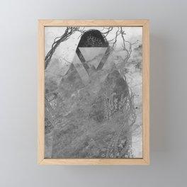 Arcana Framed Mini Art Print