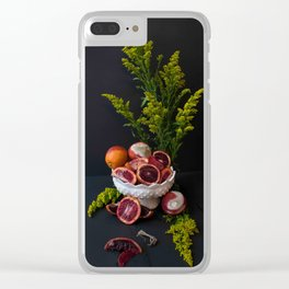 Overtures Clear iPhone Case