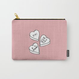 IN MY FEELINGS Carry-All Pouch