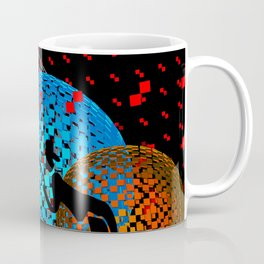 have a little dance with me Coffee Mug