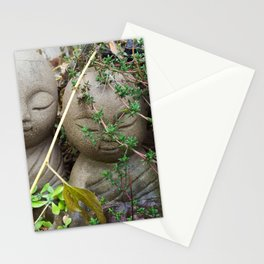 thyme and zen Stationery Cards