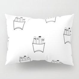 French Gentlefries Pillow Sham